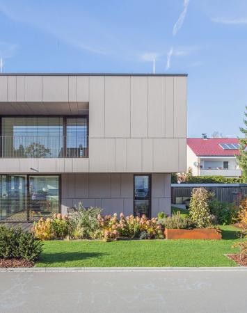 Wohnhaus Leutkirch im Allgäu