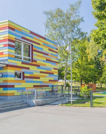 Montessori Kinderhaus Freiberg