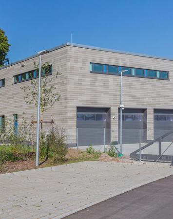 Neubau Abwasserverband Starnberger See