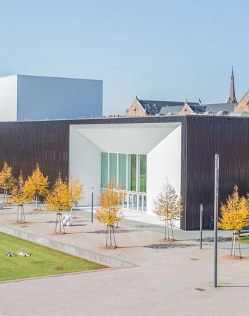 Hochschule für Musik (MUT) Karlsruhe