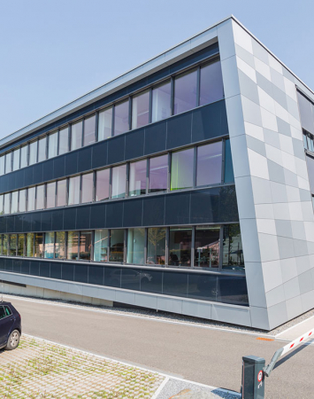 Bürogebäude Pfaffenhofen / Ilm