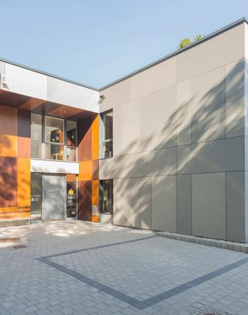 Kindertagesstätte Leipzig