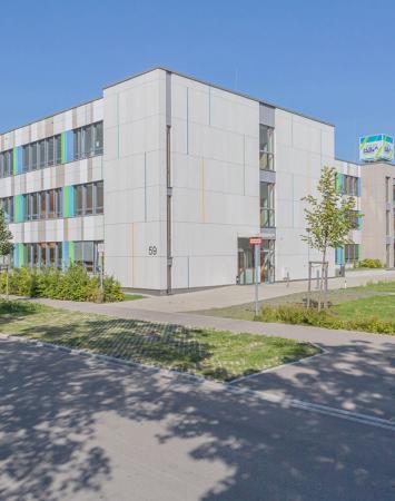 Hermann-Schmid-Akademie Augsburg