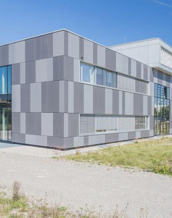 Landesamt für Umwelt (LFU) Augsburg