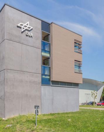 Forschungszentrum Engineering Campus Augsburg