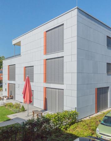 Neubau Kinderhaus Puchheim